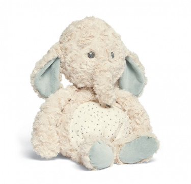 Soft Toy - Ellery Elephant