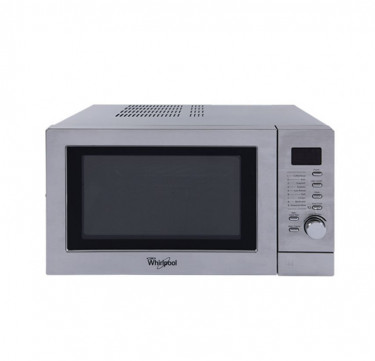 MWX254 SS Microwave Oven