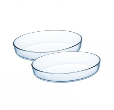 Sabot Oval Dish