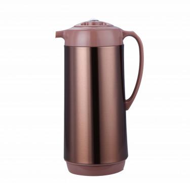 Mocha Vacuum Flask