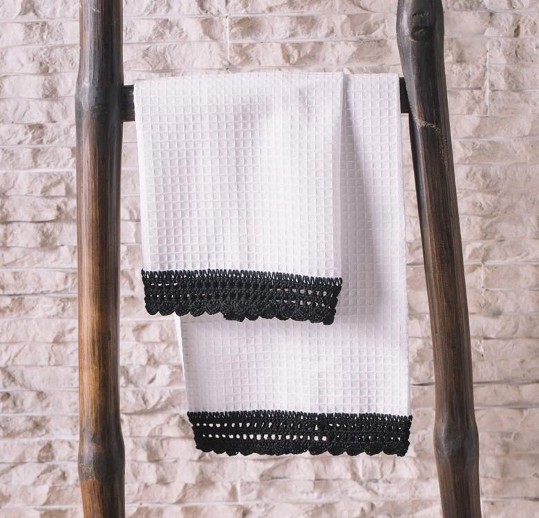 Hand Towel Set of 2