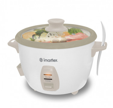 Ceramic Pot Multi-Cooker