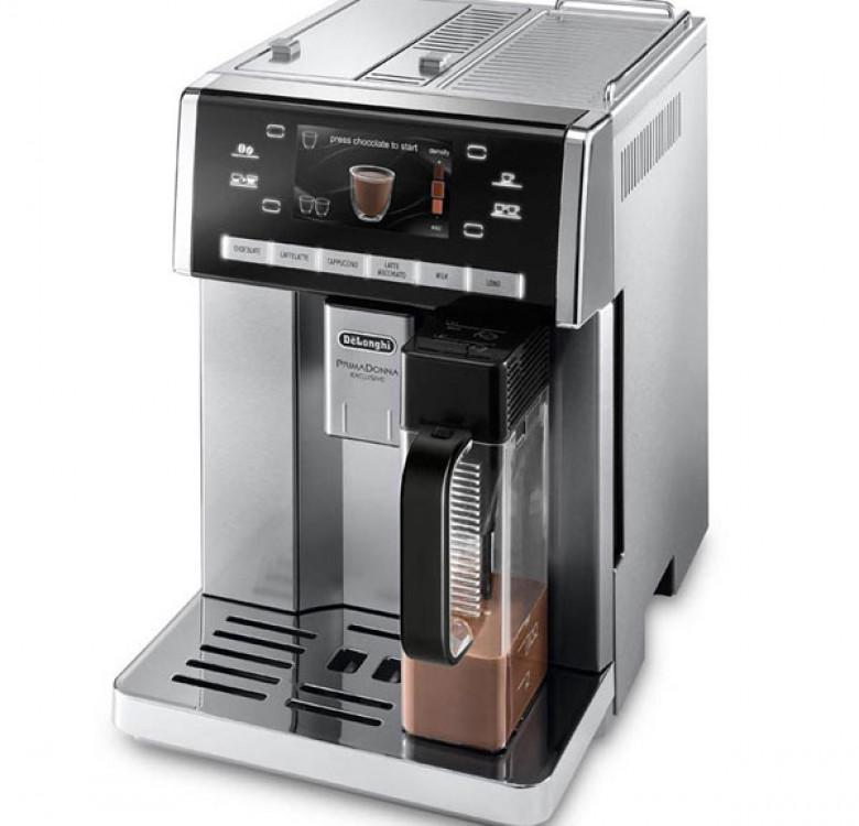 PrimaDonna Exclusive-ESAM 6900.M