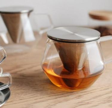 21681 Carat 850mL Teapot