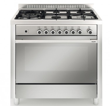 Cooking Range Matrix Professional Series MX9150VM8