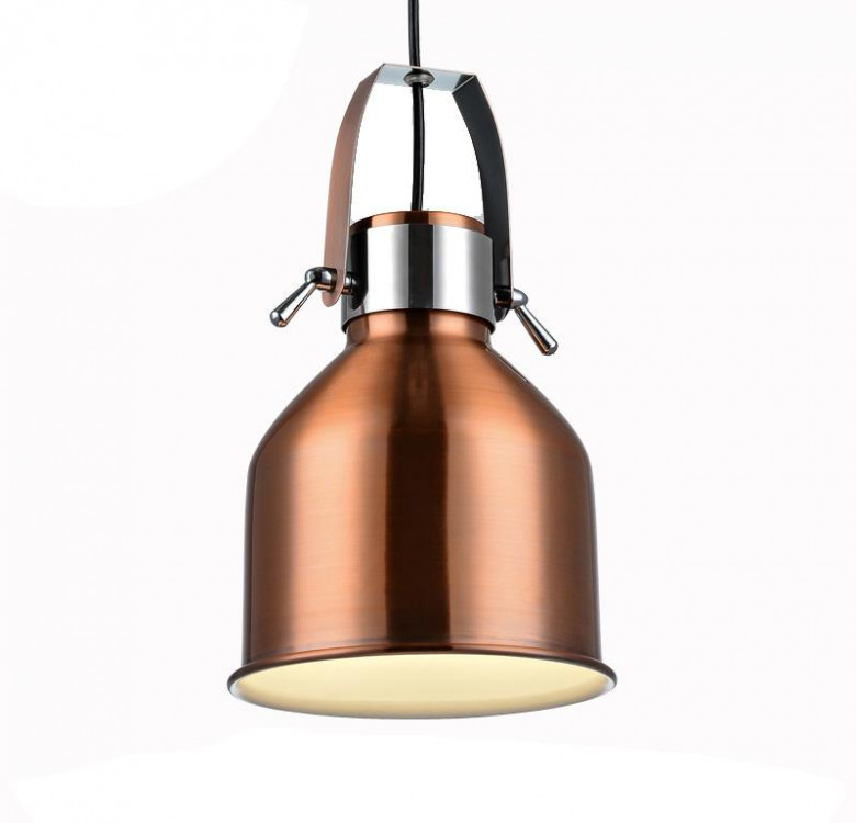 Vonn D Copper Pendant Light