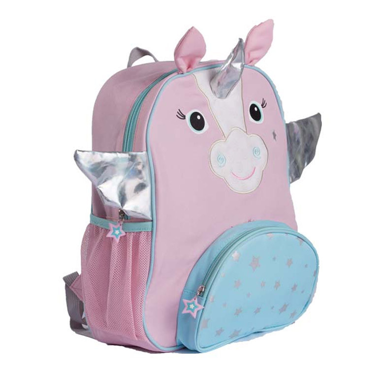 Ali the Unicorn Animal Backpack