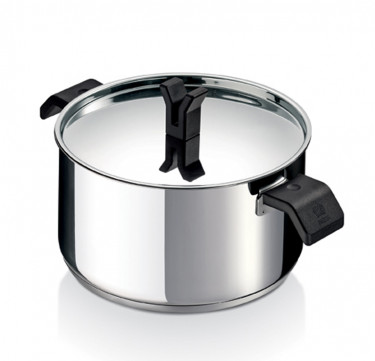 24cm Chrono Casserole with Lid