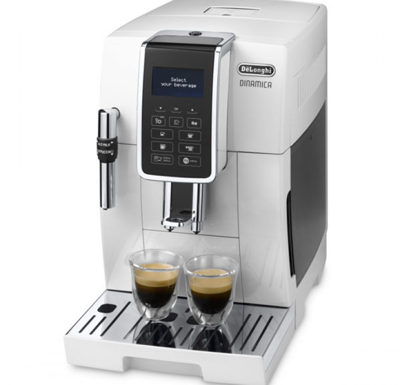 Dinamica ECAM 350.35.W Fully Automatic