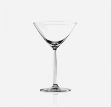 Shanghai Soul Martini Wine Glasses Set of 6