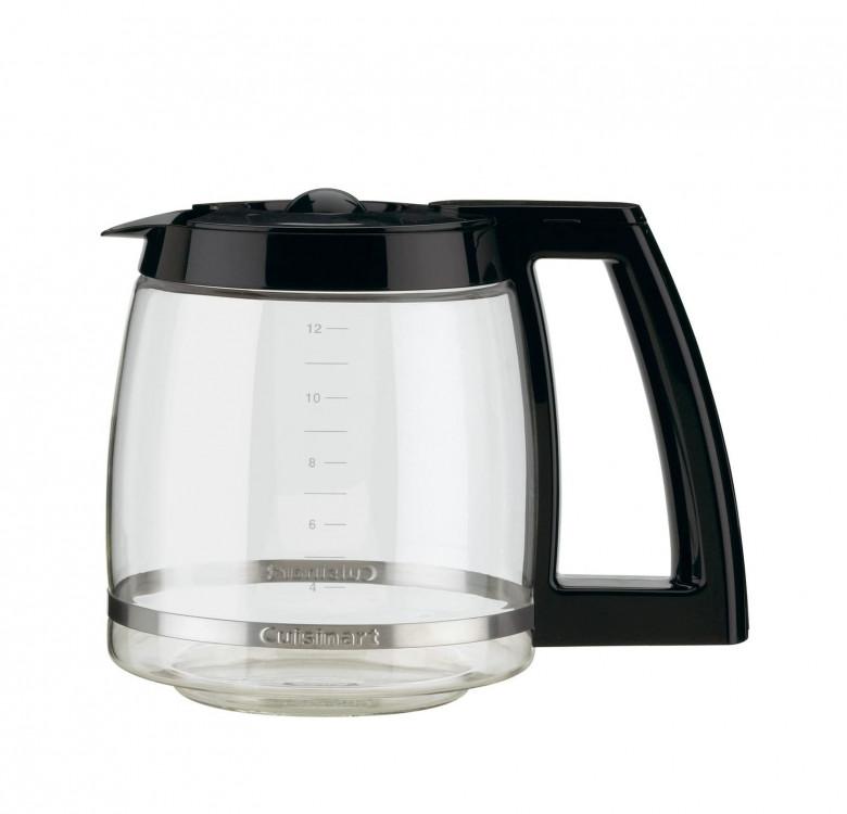12-Cup Grind & Brew Coffeemaker