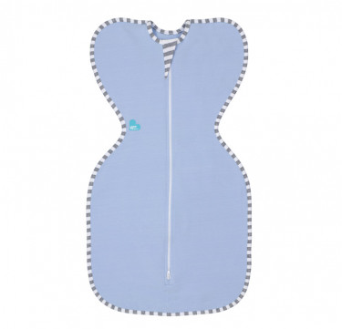 Swaddle UP™ Original Blue