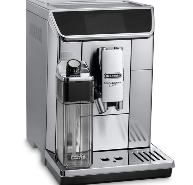 PrimaDonna Elite-ECAM 650.75.MS