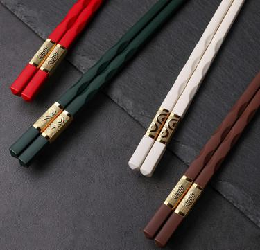 Zen Chopstick Set of 4
