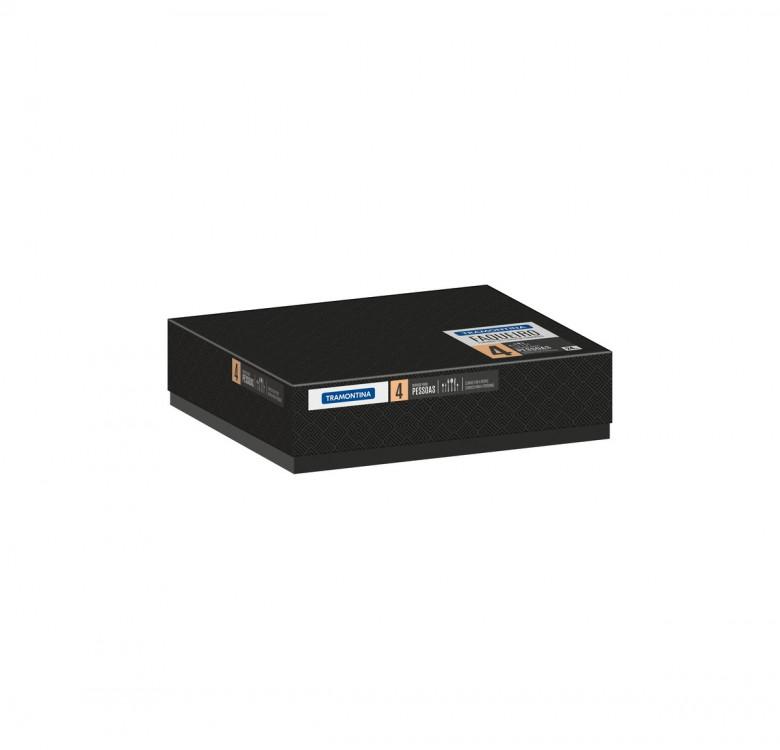 Amazonas 24-Piece Flatware Set