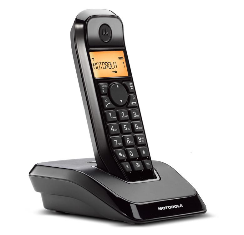S1201 Cordless Phone