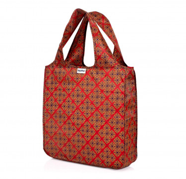 Foldable Tote (Spruce)