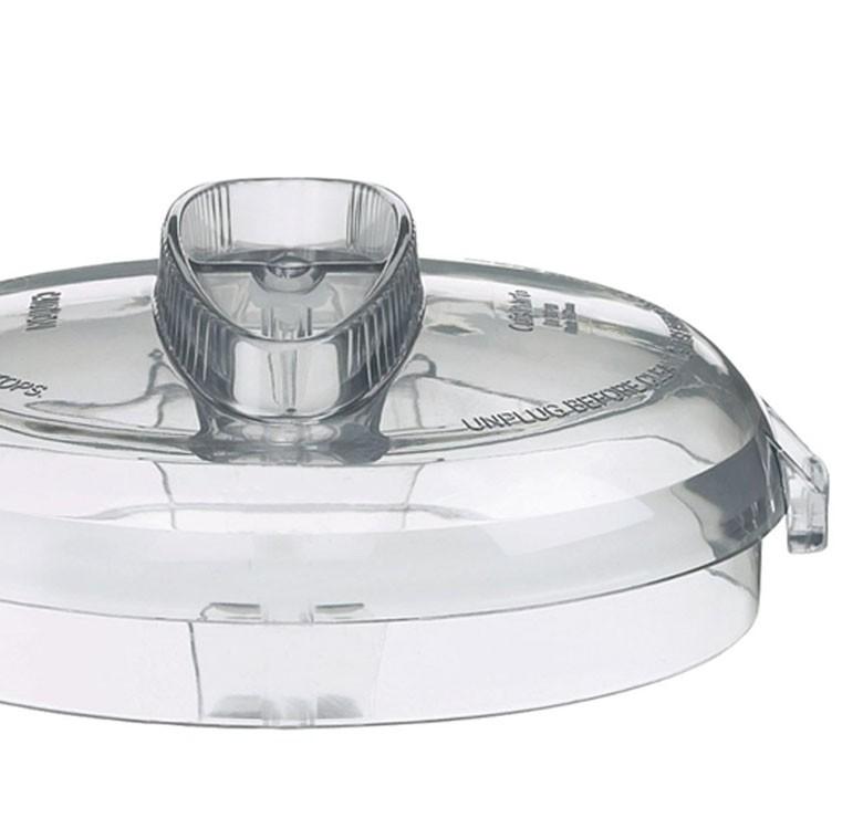 3-Cup Mini Prep Food Processor