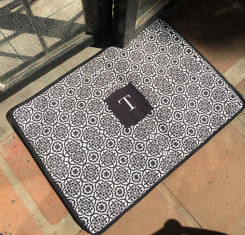 Personalized Door Mat (Designs Available)