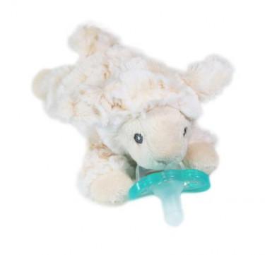 RaZbuddy JollyPop Pacifier Dream Lamb