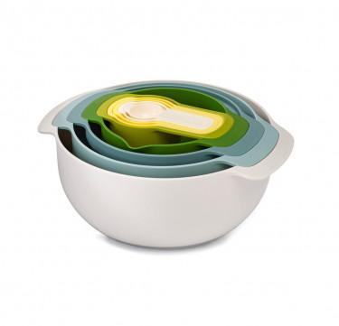 Nest 9 Plus Bowl Set