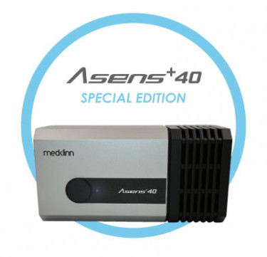 Air+Surface Sterilizer Asens+40