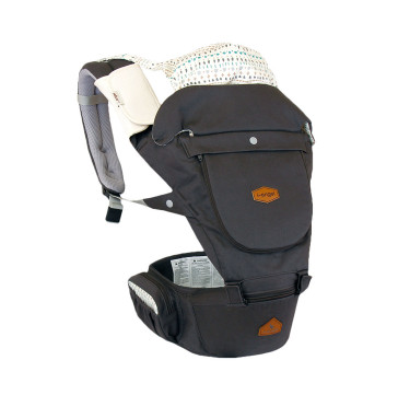 Hipseat Carrier - Miracle