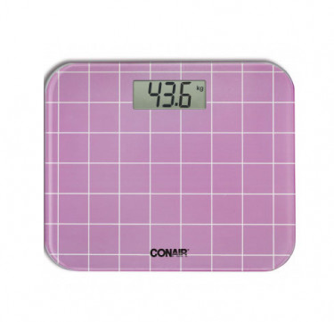 Digital Body Scale (Pink)