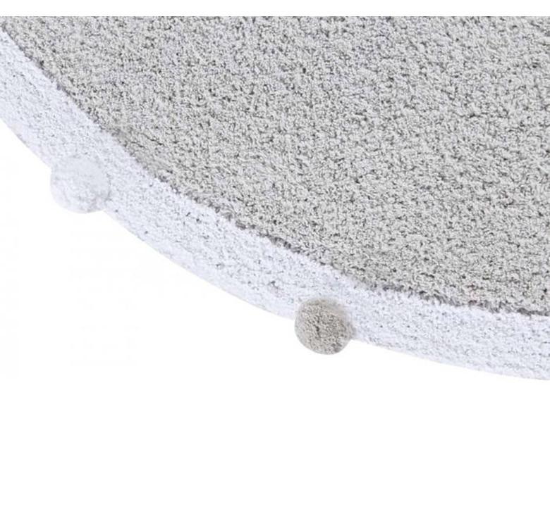 Bubbly Soft Washable Rug