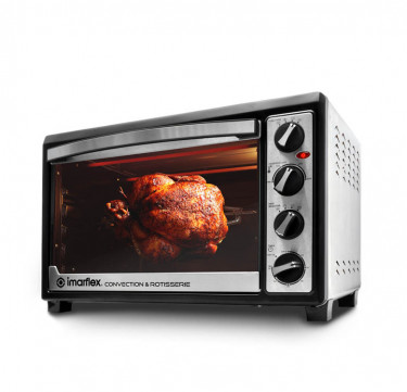 IT-480CRS 3-in-1 Convection Oven