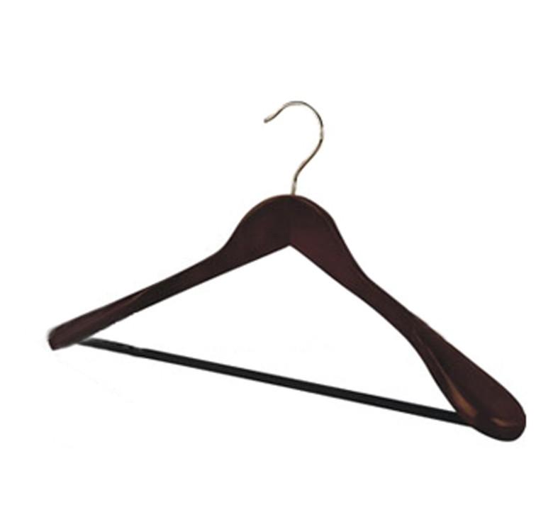 1.25CM Coat Hangers Set of 6