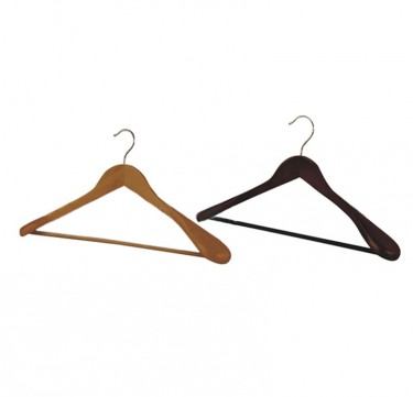 1.25CM Coat Hangers Set of 6