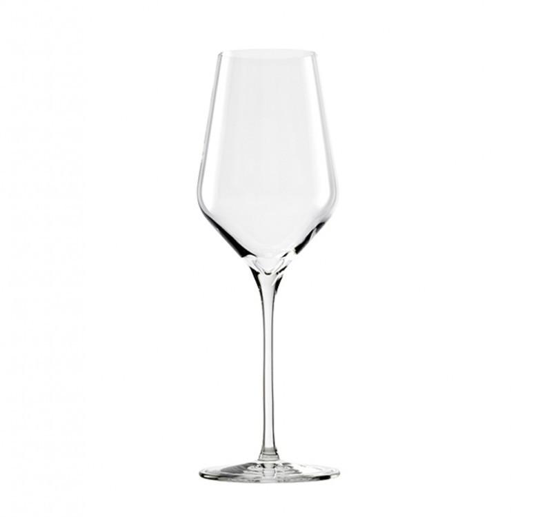 Quatrophil White Wine Set of 6