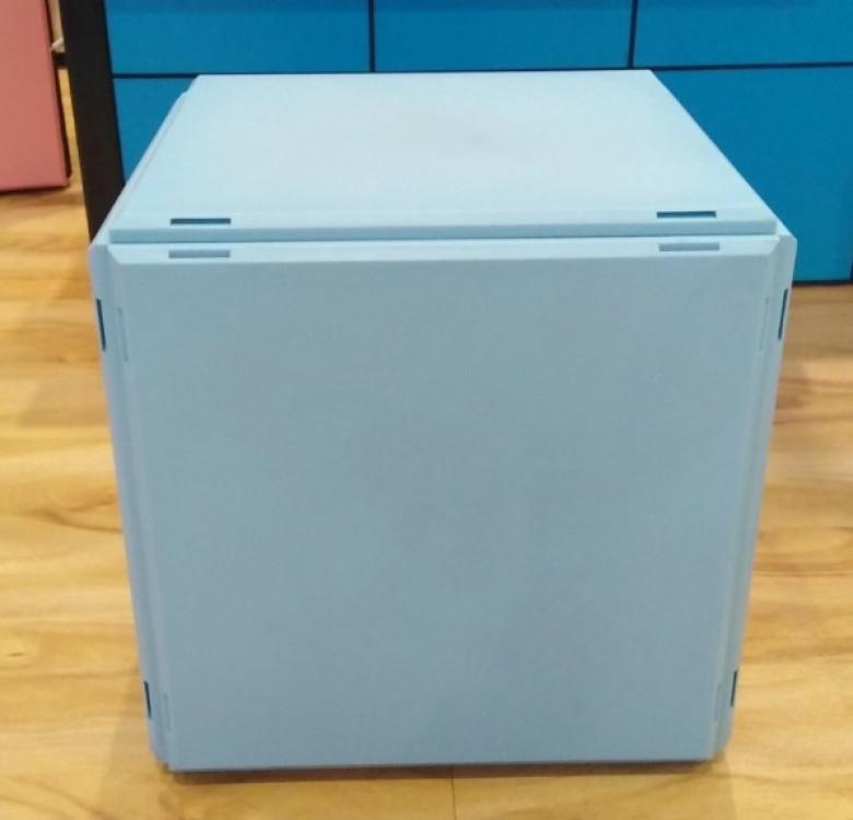 Modular Cabinet Set 6 - Multi-Colored