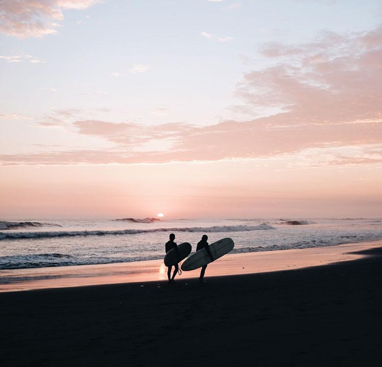 Intro Surfing Classes
