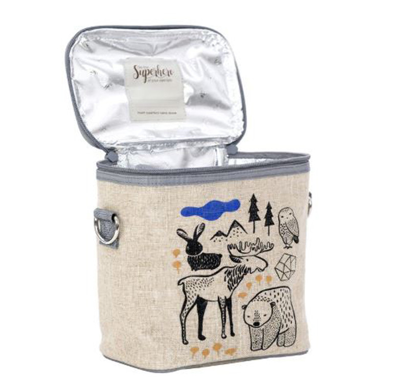 Small Cooler & Lunch Bag (Wee Gallery Nordic)