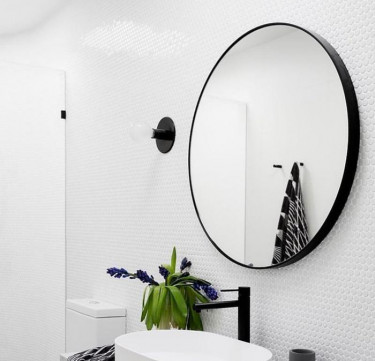 Oslo Mirror 900