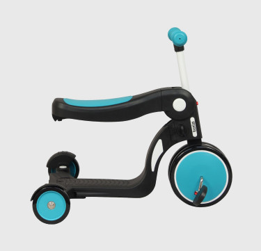 Scootizz without Push Bar