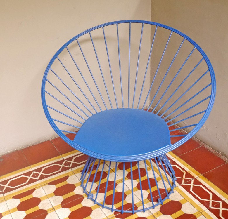 Circa 60's Chair