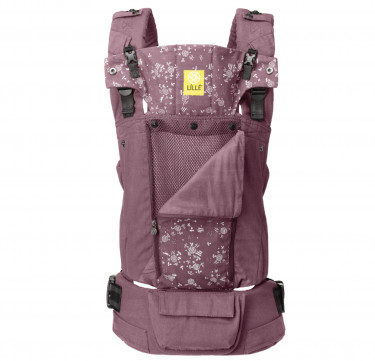 SERENITY All Seasons Luxury Carrier (Fig)