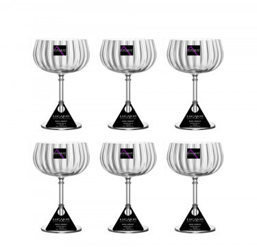 Rims Orient Coupe 12 Oz. / 355 mL Set of 6