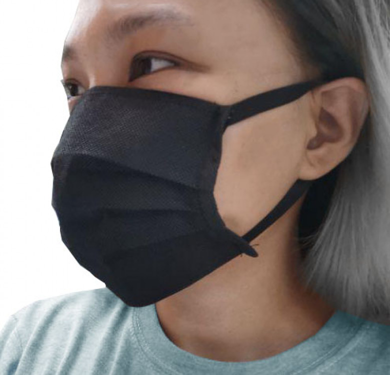 Washable Surgical Mask (Set of 10)