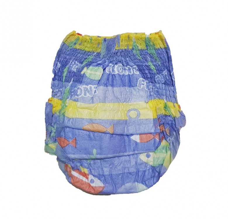 Basics 2-Pack Baby Swimpants (8s)