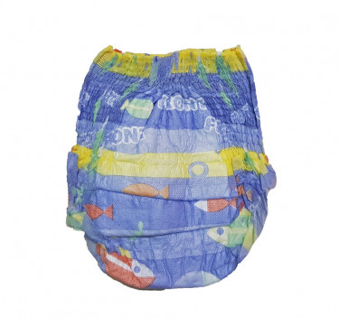 Basics 2-Pack Baby Swimpants (8s)