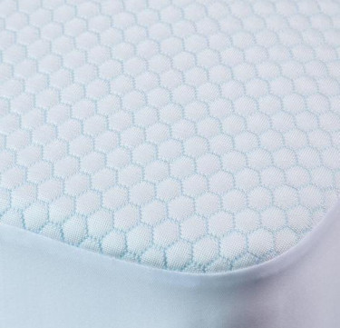 CoolTouch Waterproof Mattress Protector
