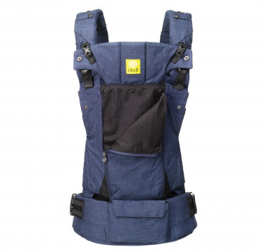 SERENITY All Seasons Luxury Carrier (Indigo)