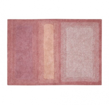 Lorena Canals Water Canyon Rose Washable Rug