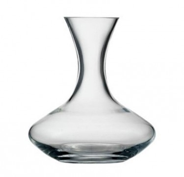 Weinland Lead-Free Crystal Decanter