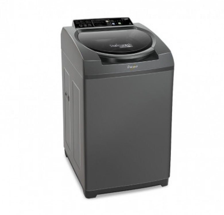 LHB1202 12 kg. Fully Automatic Washer