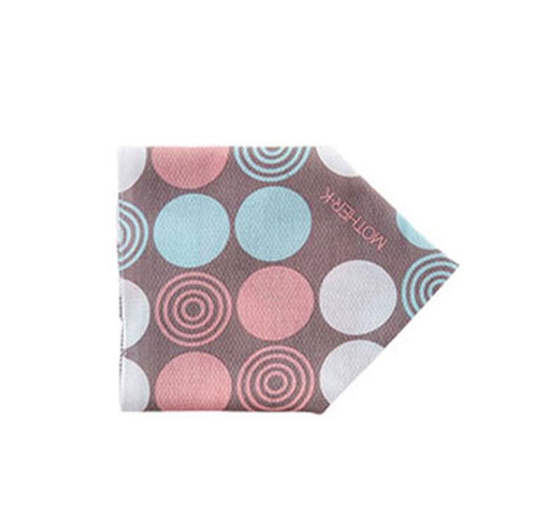100% Bamboo Non-Fluorescent Gauze Handkerchief Set